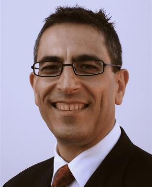Joseph San Laureano