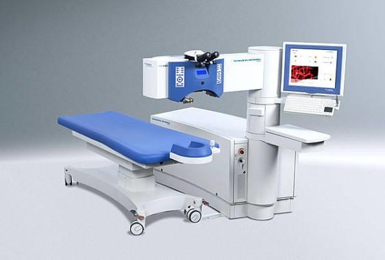 Fig . SCHWIND AMARIS Laser