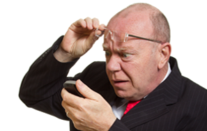 Myopia (shortsightedness)
