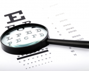 Teaching medical students about ophthalmology