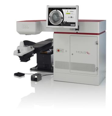 Femtosecond Laser Cataract surgery